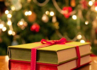 8 idées de livres à offrir
