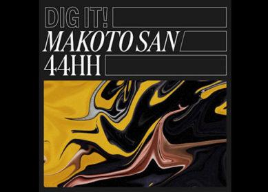 DI001 : Makoto San
