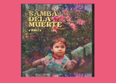 Niteroy x Samba de La Muerte