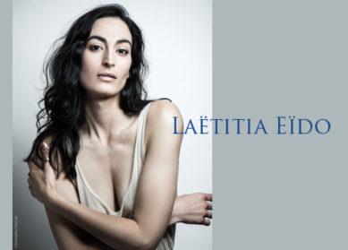 RDV avec Laëtitia Eïdo