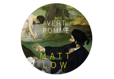 MATT LOW