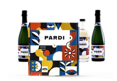 Le nouveau cocktail Pardi