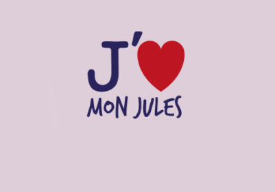 Le 12 Avril c'est la fête de mon Jules !!...
