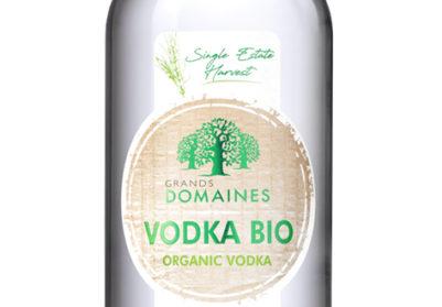 L'événement Vodka!
