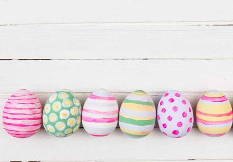Joyeuse Pâques à tous…