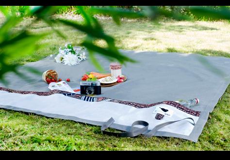 Le Green griot : Piknik