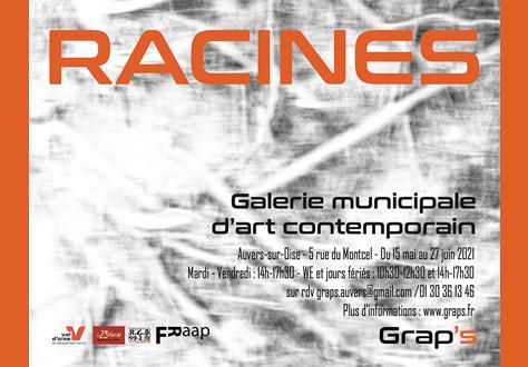 Collectif Grap's : Racines