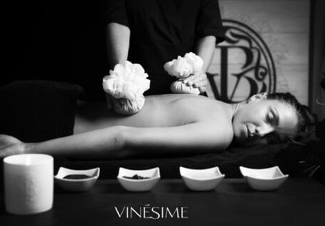 Sensuelle Vinésime…
