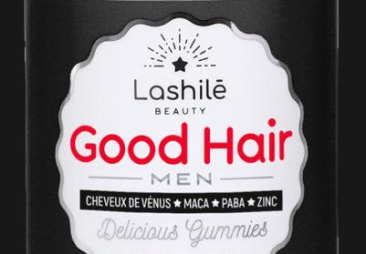 Lashilé Beauty