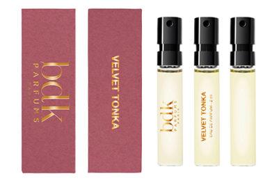 Nouvelle fragrance BDK Parfums – Velvet Tonka