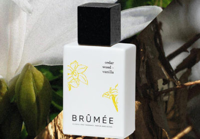 Maison de Parfums naturels BRÛMEE