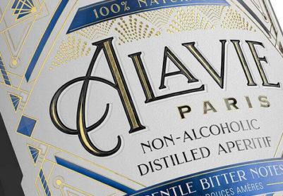 Boisson healthy : Alavie