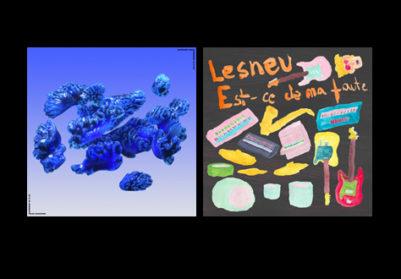 ELISE MASSONI + LESNEU
