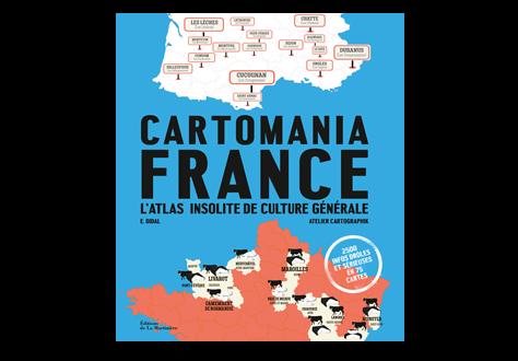 CARTOMANIA FRANCE  