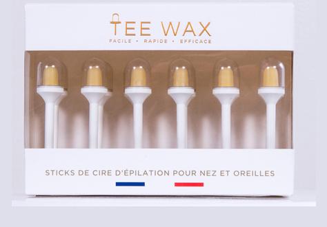 TEE WAX |