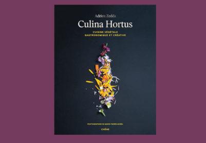 CULINA HORTUS |